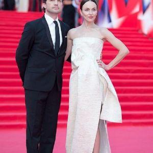 Подробнее: Анна Снаткина с Виктором Васильевым отметили льняную свадьбу