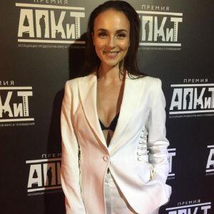 Подробнее: Анна Снаткина едва не погибла в авиакатастрофе
