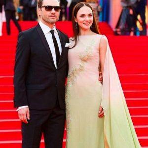 Подробнее: Анна Снаткина и Виктор Васильев сделали кинотеатр под открытым небом