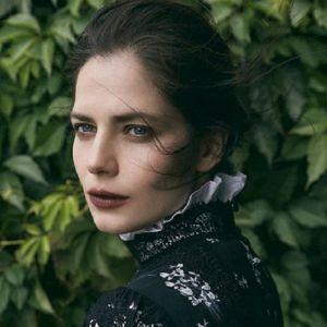 Подробнее: Юлии Снигирь не хотелось играть убийцу Дарью Салтыкову