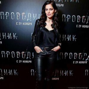 Подробнее: Редкий кадр: Юлия Снигирь впервые опубликовала фото с возлюбленным