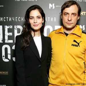 Подробнее: Юлия Снигирь поддержала Евгения Цыганова на премьере «Мертвого озера»