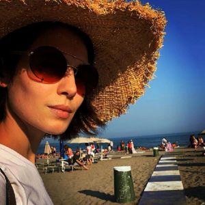 Подробнее: Юлия Снигирь отправилась на Венецианский кинофестиваль с новой  прической