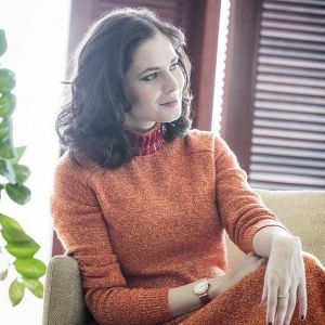 Подробнее: Юлия Снигирь впервые родила?