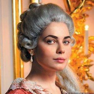 Подробнее: Юлия Снигирь снова предстанет в образе великой императрицы