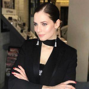 Подробнее: Юлия Снигирь предстала в интересном образе на премьере фильма «Притяжение»