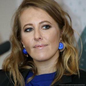 Подробнее: Ксения Собчак поглумилась над россиянами