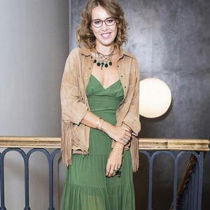 Подробнее: Ксения Собчак назвала себя ветераном мастурбации