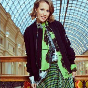 Подробнее: Ксения Собчак похоронила живого известного актера