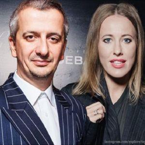 Подробнее: Ксения Собчак готовится выйти замуж за Богомолова в сентябре