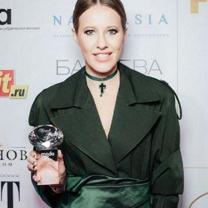 Подробнее: Ксения Собчак рассказала о своем романе с продюсером шоу «Дом-2»