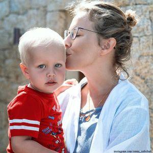 Подробнее: Ксения Собчак рассказала, как отметили трехлетие сына