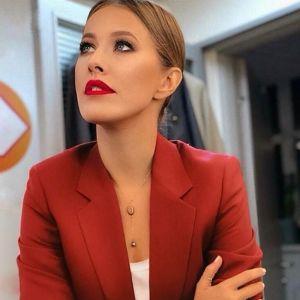 Подробнее: Ксения Собчак показала свой поцелуй с мужем