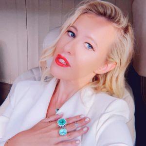 Подробнее: Ксения Собчак показала себя без косметики и фотошопа
