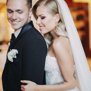 Подробнее: Дакота и Влад Соколовский отправились в медовый месяц