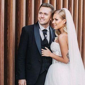 Подробнее: Влад Соколовский и Рита Дакота отмечают первый семейный праздник