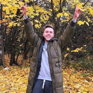 Подробнее: Влад Соколовский влюбился в новую пассию