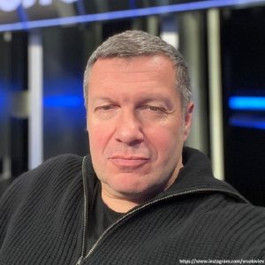 Подробнее: Владимир Соловьев рассказал, почему купил дом не в Крыму, а в Италии