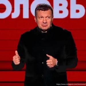 Подробнее:  Владимир Соловьев установил рекорд по длительности вещания