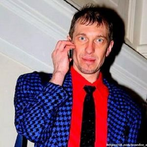 Подробнее: У музыкально критика Сергея Соседова могут отказать почки
