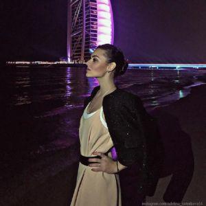 Подробнее: Аделина Сотникова  показала, как выглядит в бикини после потери 10 килограммов