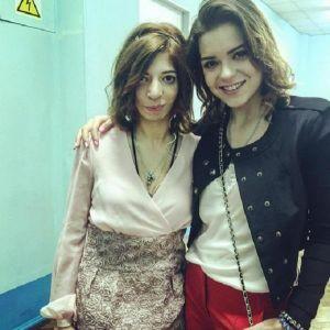 Подробнее: Аделина Сотникова поздравила свою особенную сестру с днем рождения