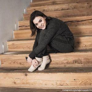 Подробнее: Аделина Сотникова ищет себе бойфренда