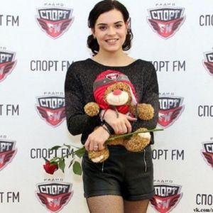 Подробнее: Аделина Сотникова хочет вернуться в большой спорт