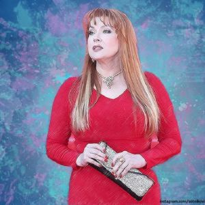 Подробнее: Вера Сотникова не смогла справиться с эмоциями и вылетела на сцену раньше времени