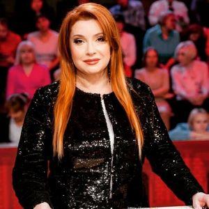 Подробнее: Вера Сотникова едва не разрушила брак известного актера