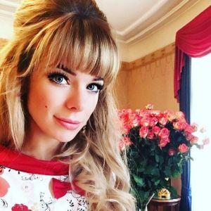 Подробнее: Анна Старшенбаум из-за мужчин была вынуждена обратиться к психологу