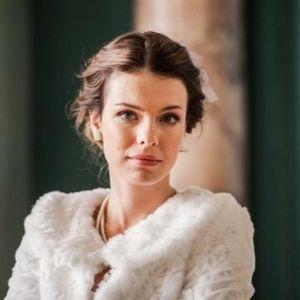 Подробнее: Анна Старшенбаум была замужем за настоящим рыцарем