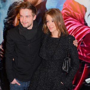 Подробнее: Для Ирины Старшенбаум и Александра Петрова случилось «Притяжение не только в кино, но и в жизни