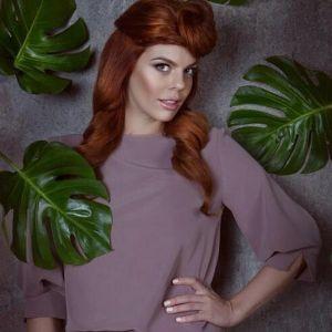 Подробнее: Анастасия Стоцкая будет судить участников «Евровидения 2016»