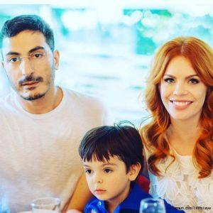 Подробнее: Анастасия Стоцкая отдыхает с семьей в Испании