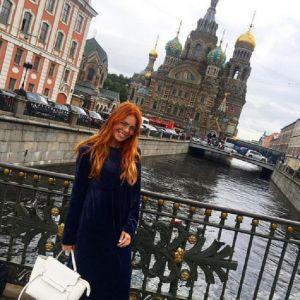 Подробнее: Анастасия Стоцкая  перебралась в Санкт-Петербург
