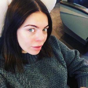 Подробнее: Беременная Анастасия Стоцкая несколько дней лежит под капельницей