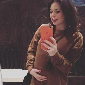 Подробнее: Певица Анастасия Стоцкая рассказала, кто у нее родится