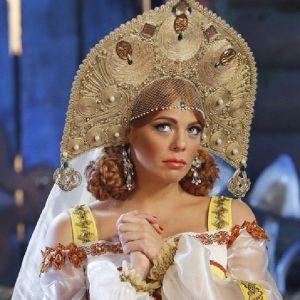Подробнее: Певица, актриса Анастасия Стоцкая кардинально поменяла свой образ и имя