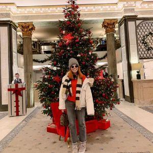 Подробнее: Анастасия Стоцкая обижена, что ее считают «бездарной певичкой»