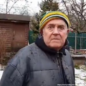 Подробнее: Юрия Стоянов рассказал о своей «маленькой» пенсии