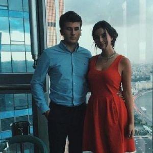 Подробнее: 16-летняя Александра Стриженова отдыхает вместе с бойфрендом