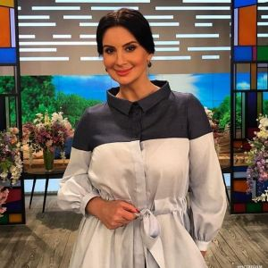 Подробнее: Екатерина Стриженова похорошела в отпуске