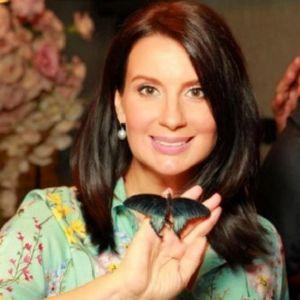 Подробнее: Екатерина Стриженова рассказала о своих дочках