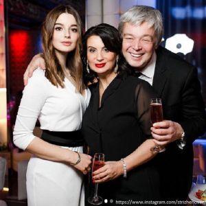 Подробнее: Дочь Екатерины Стриженовой отметила день рождения с бой-френдом