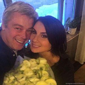 Подробнее: Екатерина и Александр Стриженовы своим танцем тронули поклонников