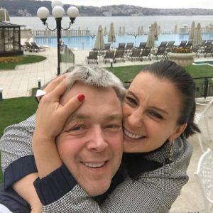 Подробнее: У Екатерины Стриженовой ожидается прибавление в семействе
