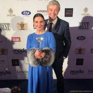 Подробнее: Екатерина Стриженова призналась, что не может жить без своего мужа