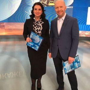 Подробнее: Зрители попросили убрать Екатерину Стриженову из политической программы на Первом канале