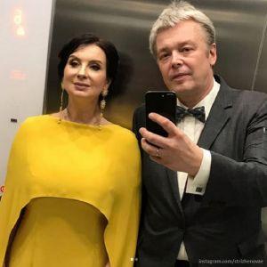 Подробнее: Екатерина Стриженова с юмором прокомментировала 31-годовщину брака с мужем Александром